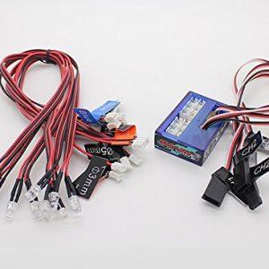 Turnigy-Smart-LED-Car-Lighting-System-0