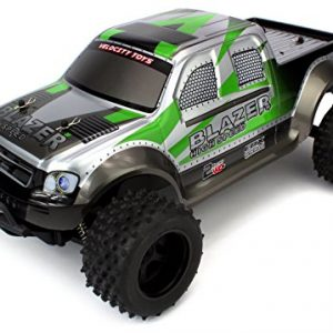 Velocity-Toys-FX-Blazer-Remote-Control-RC-Truck-High-Performance-Lithium-Battery-Big-Size-110-Scale-RTR-w-Working-Spring-Suspension-0-4