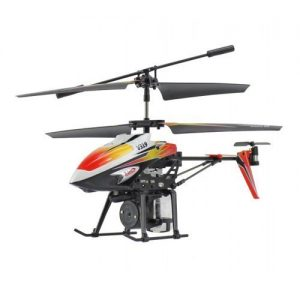 Water-Shooting-35-CH-RC-Helicopter-Gyro-V319-Colors-May-Vary-0