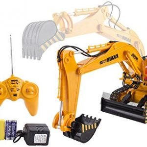 WolVol-11-Channel-Full-Functional-Excavator-Electric-Rc-Remote-Control-Construction-Tractor-Toy-for-Boys-with-Lights-and-Sounds-0