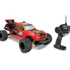 World-Tech-Toys-Land-King-Electric-RC-Truggy-112-Scale-0