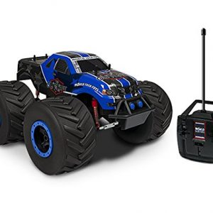 World-Tech-Toys-The-Outlaw-Big-Wheel-Off-Road-4x4-18-RTR-Electric-RC-Monster-Truck-Vehicle-0