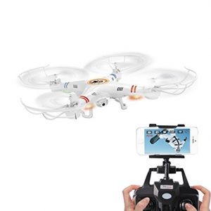 XuanLei-6-Axis-Gyro-24G-FPV-quadcopter-Drone-with-03MP-WIFI-camera-0