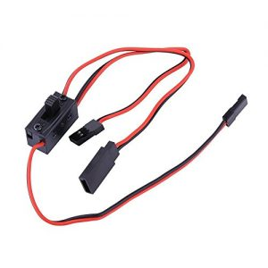 Yosoo-3-Way-Power-On-Off-Switch-RC-Boat-Car-Helicopter-Flight-Receiver-with-JR-Futaba-Wire-Connectors-Charge-Lead-0