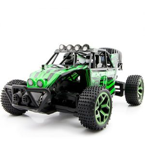 Zhencheng-118-Scale-Electric-RC-Off-Road-Truck-24Ghz-4WD-Extreme-Speed-Buggy-Racing-Car-Toy-VehicleRed-0-0