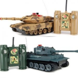 iPlay-RC-Battling-Tanks-Set-of-2-Full-Size-Infrared-Radio-Remote-Control-Battle-Tanks-RC-Tanks-0