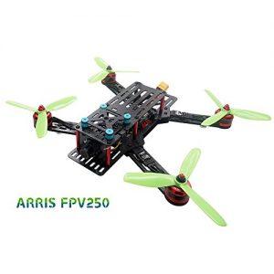 ARRIS-FPV250-FPV-250-Mini-RC-Racing-Drones-Sport-Carbon-Fiber-FPV-Quadcopter-250-Racer-BNF-Assembled-0