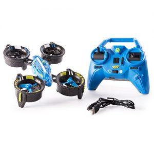Air-Hogs-Helix-Race-Drone-24-GHZ-Blue-RC-Vehicle-0