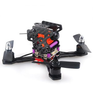 Crazepony-X130-FPV-Racing-Drone-Mini-Quadcopter-Carbon-Fiber-Frame-Kit-0