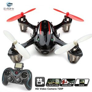 Drone-with-Camera-H6-Quadcopter-RC-Helicopter-for-sale-2nd-Gen-Stable-Flight-Easy-to-Fly-HD-2MP-720p-Aerial-Photo-Video-Headless-Mode-USA-Warranty-Tech-Support-0
