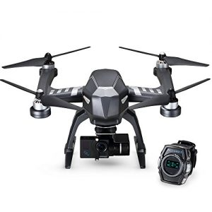 Follow-Me-Sports-Drone-Hands-Free-XWatch-Controls-With-4K-Ultra-HD-Sports-Camera-Shoot-Your-Action-In-Epic-Clarity-And-Detail-0