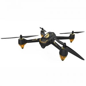 Hubsan-H501S-X4-4-Channel-GPS-Altitude-Mode-58GHz-Transmitter-6-Axis-Gyro-1080P-FPV-Brushless-Quadcopter-Mode-2-RTF-Black-0