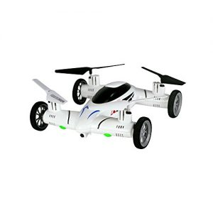 Taotuo-Flying-Quadcopter-Car-Remote-Control-Car-and-Quadcopter-Drone-0