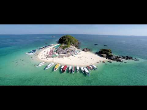 Phuket Drone Video Tour | Expedia