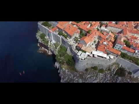 Dubrovnik Drone Video Tour | Expedia