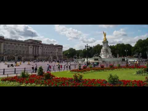 London Drone Video Tour | Expedia