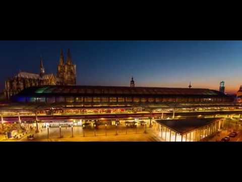Cologne Drone Video Tour | Expedia