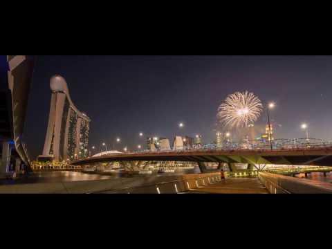 Singapore Drone Video Tour | Expedia