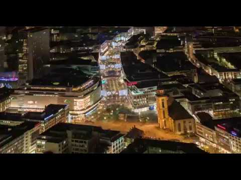 Frankfurt Drone Video Tour | Expedia