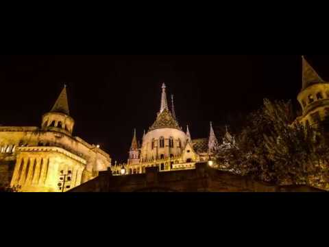 Budapest Drone Video Tour | Expedia