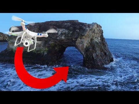 Arriesgando el DRONE Challenge (BayBaeBoy Vlogs)