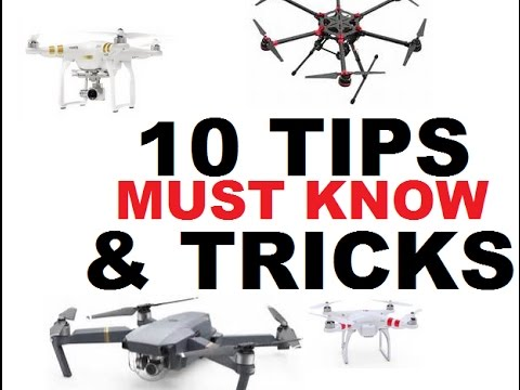 10 Video Editing Tips All Drone Pilots Should Know About