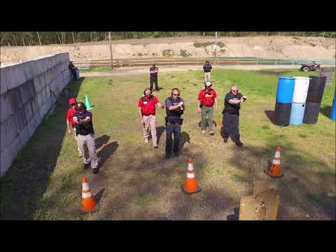 Gloucester Township Police- Training Unit Drone Video Spring 2018