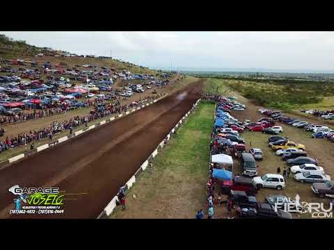 "Video Mix ""DRONE VIEW"" Summer Warrrior Drag Rio drag park"