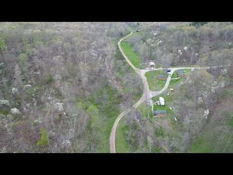 Video Drone Entire 162 Acres Full Narrated – ID#DC