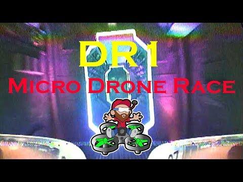 DR1 MICRO DRONE RACING