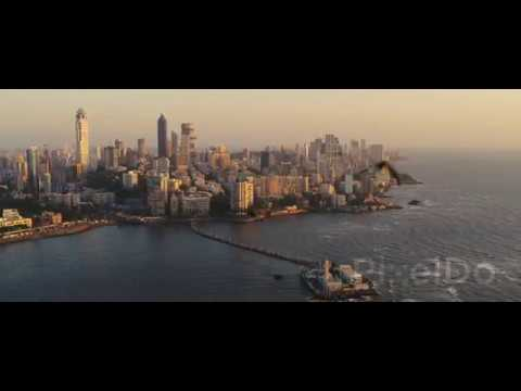 Mumbai in 4k – Mumbai Drone Video