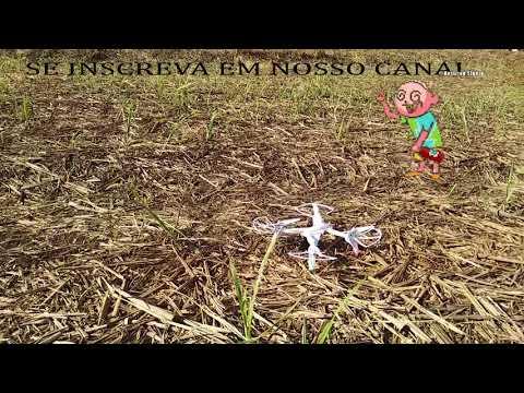 VIDEO DRONE COMPLETO 09/07/2017