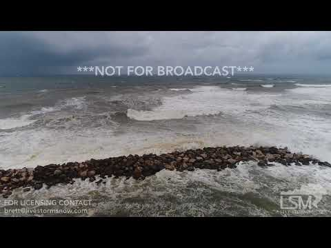 09-04-18 Orangebeach,Alabama – TSGordon Drone and ground video