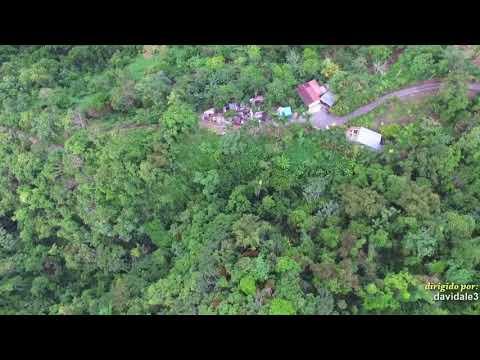 DJI PHANTOM DRONE – Video sin editar