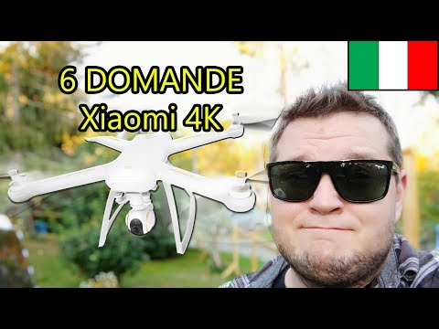 SE HAI uno Xiaomi drone 4K DOVRESTI vedere questo video