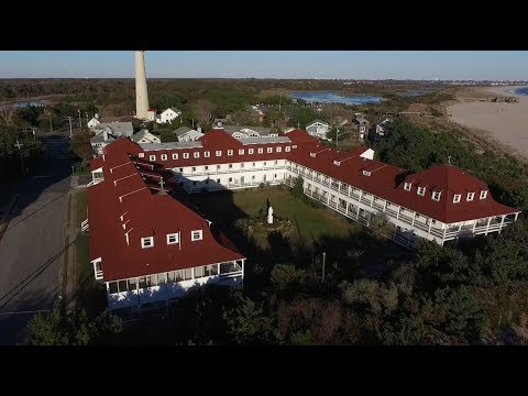 St.  Mary's To be DEMOLISHED – Drone Video