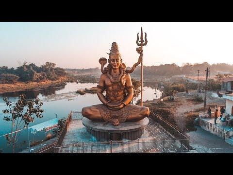 Chikhli | Drone Video in 4k | By Jaymin Patel | Dreamers Trip