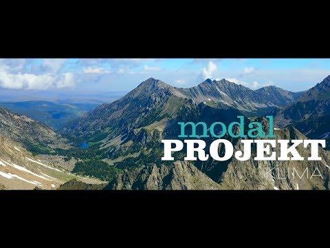 modal PROJEKT – Klima ( Climate ) 4k timelapse drone music video