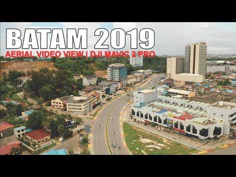 Video Drone Kota Batam 2019