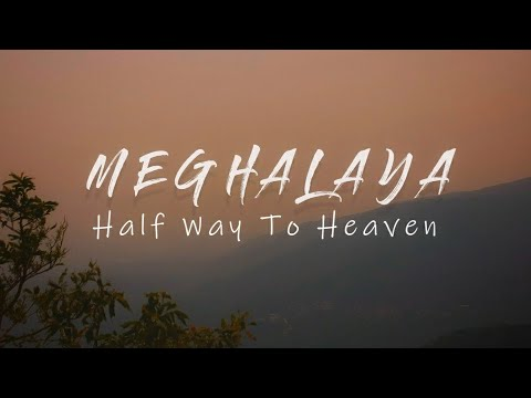 Meghalaya | Cinematic Drone video | Dji