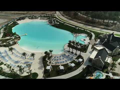 Crystal Lagoon | DRONE VIDEO