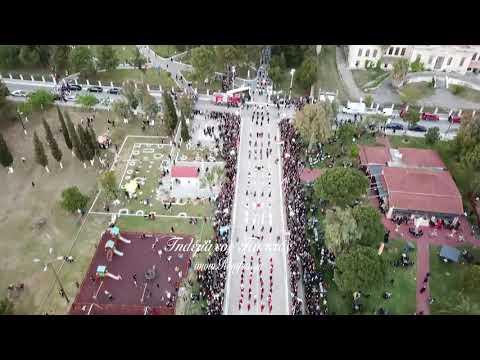 ΕΞΟΔΟΣ ΜΕΣΟΛΟΓΓΙΟΥ 2019 VIDEO DRONE Tilemachos Pappas