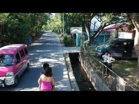 nai rd palipran adventist church drone video