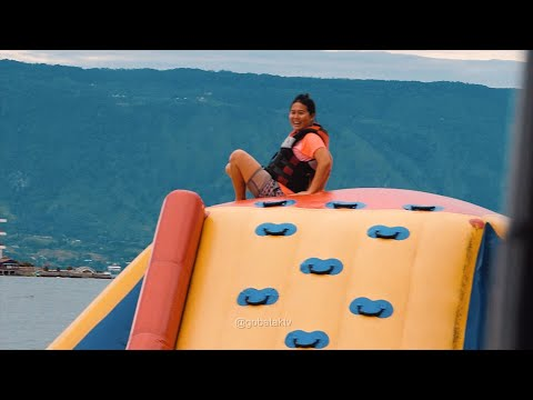 Serunya Family Tour Lake Toba – Cinematic Video & Drone Cinematic