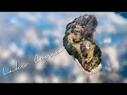 Lake Como, Italy | Lago di Como (2019). cinematic 4K Drone video