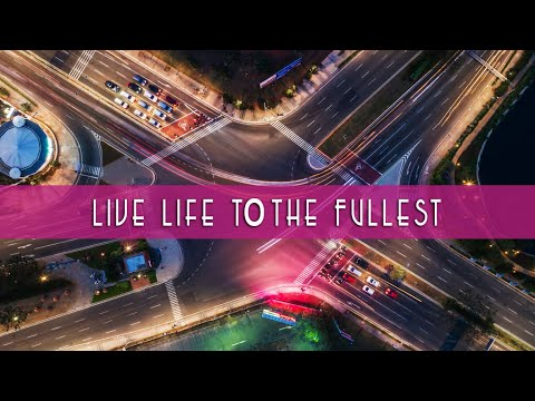 Live Life To The Fullest || SinarMas Land Drone Video Competition 2019
