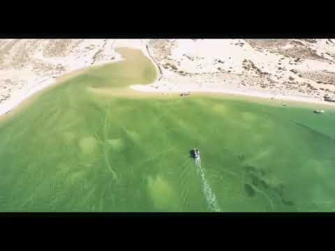 Stunning Algarve | My Paradise – One Minute Drone Video