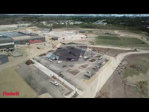 Drone Video of our new Verona Area High School – September 2019