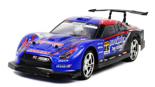 1 14 Electric Speed Iii Nissan Skyline Gt R Rtr Rc Drift Car Remote