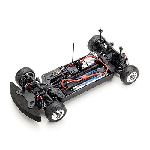 Kyosho Dodge Charger Fazer Rc Car Black Speedlogix Bolt Harness Bar Challenger